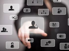 客户关系营销软件使用帮助-目录索引